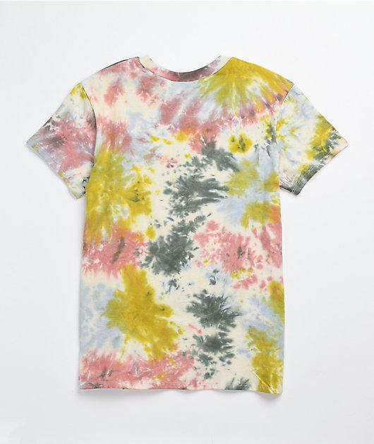 Empyre Laynie Skull Tie Dye T-Shirt