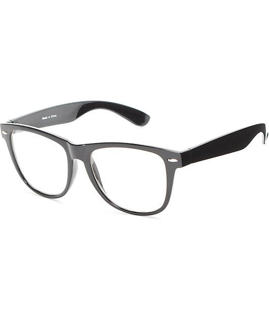 Empyre Lenny gafas de sol con lentes claras