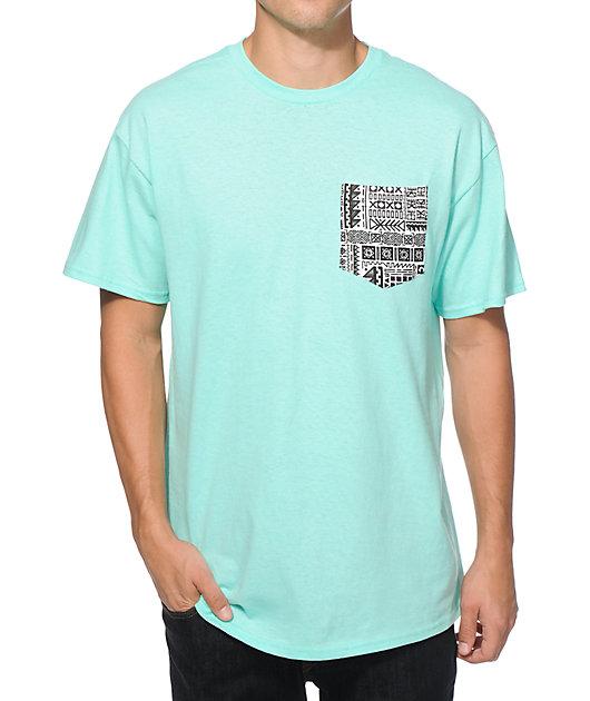 Empyre Matobo Pocket T-Shirt
