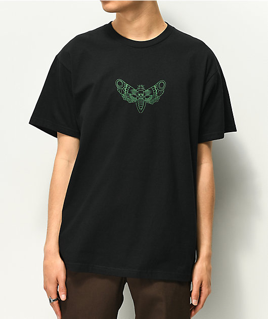 Empyre Mystique Black T-Shirt