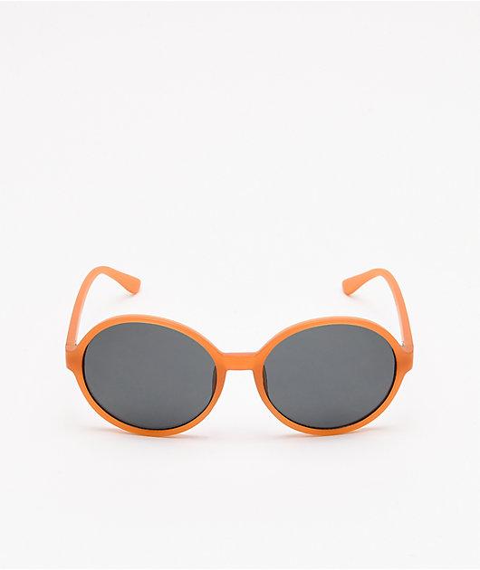 Empyre Nella Fashion Round Sunglasses