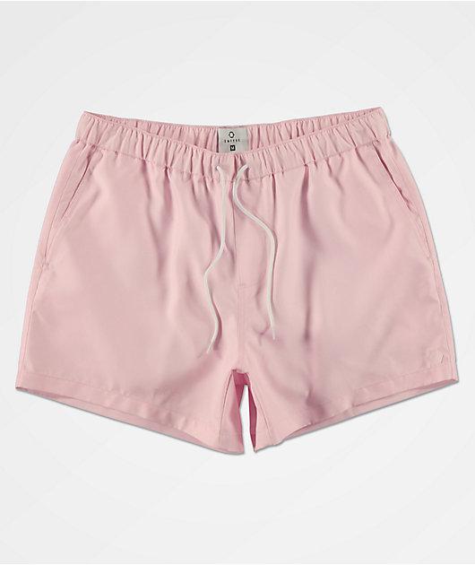 Empyre Ollie shorts de baño rosas