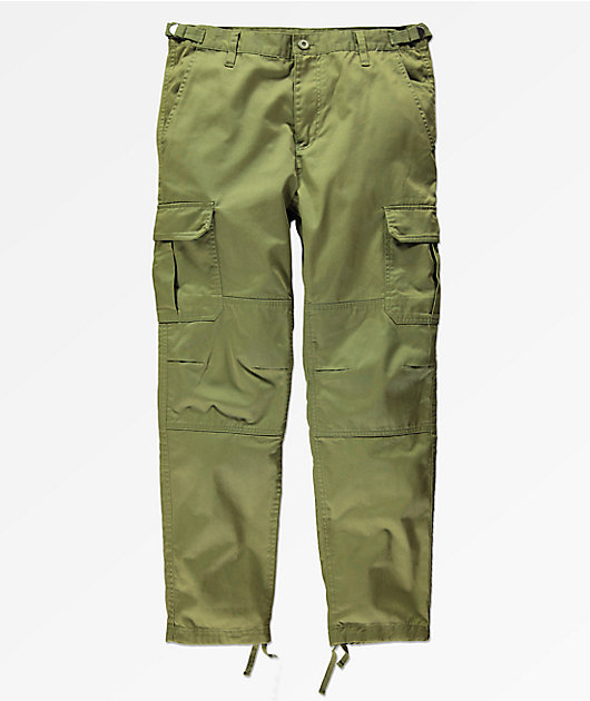 Empyre Orders Olive Cargo Pants