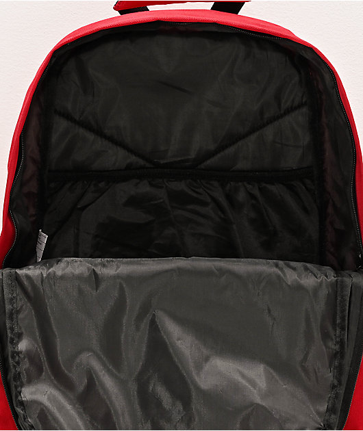 Empyre Paramount Red Backpack