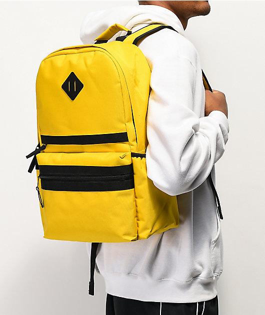 Empyre Paramount mochila amarilla