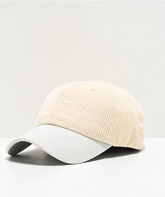 Empyre Parch gorra de pana