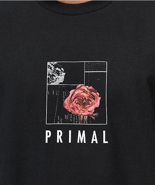 Empyre Primal camiseta negra