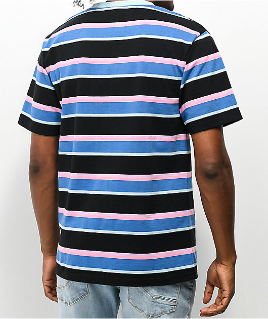 Empyre Primary Stripe T-Shirt