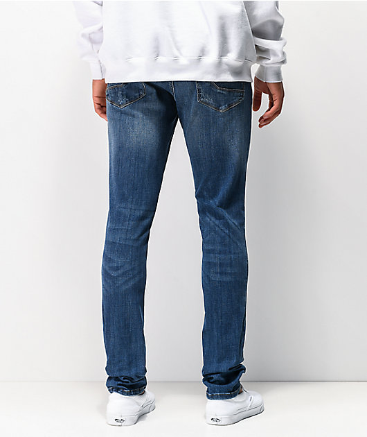 Empyre Recoil Leap EXT Stretch Super Skinny Jeans