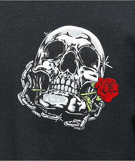 Empyre Shiny Black T-Shirt