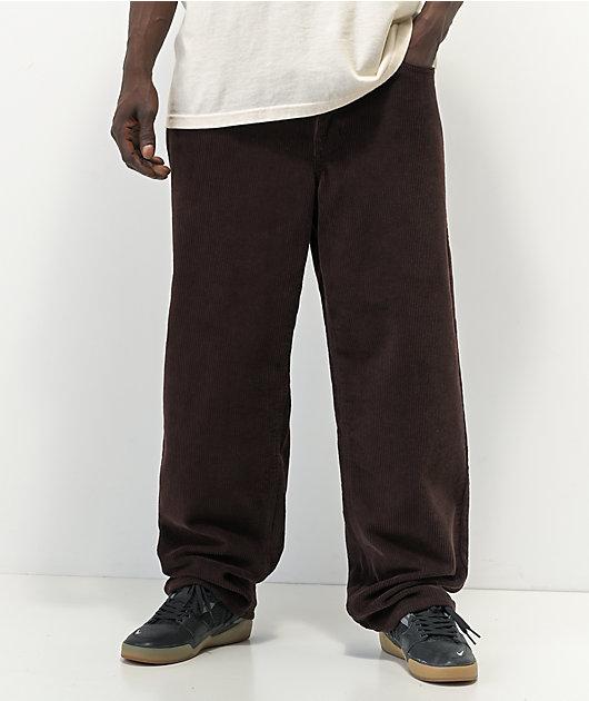 Empyre Skate Pant Java Corduroy Pants