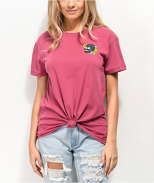 Empyre Sloane Red Knot T-Shirt