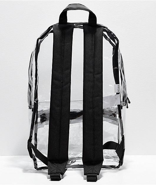 Empyre Specter Transparent Backpack