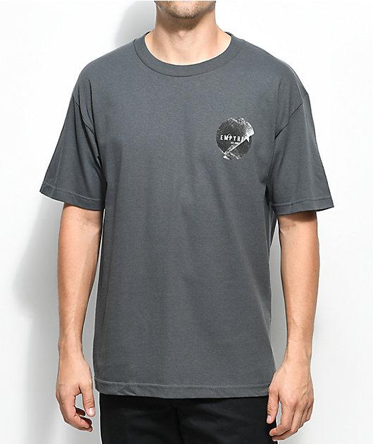Empyre Stone Gaze camiseta gris
