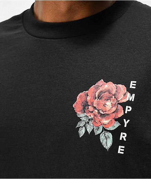 Empyre Venom camiseta negra