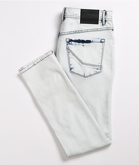 Empyre Verge Tapered Windscreen Skinny Jeans