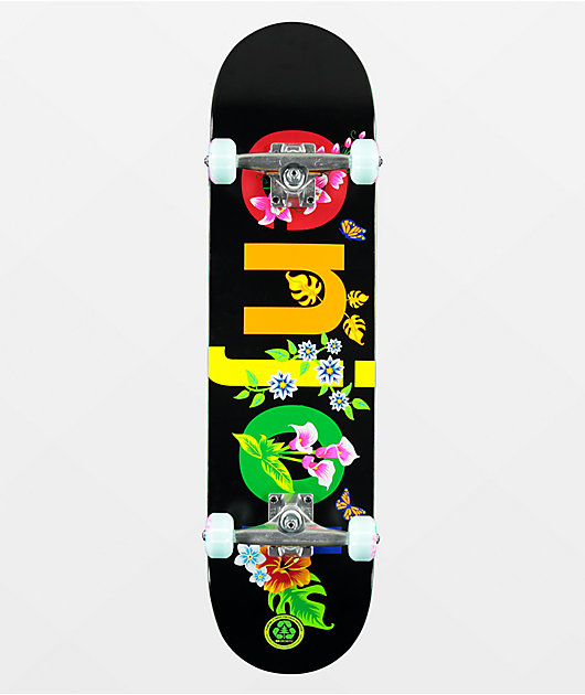 Enjoi Flowers 8.0