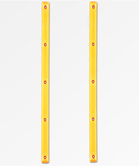 Enjoi Tummy Sticks Skateboard Rails