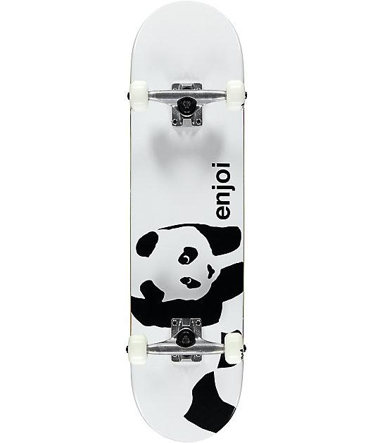 Enjoi Whitey Panda 8.0