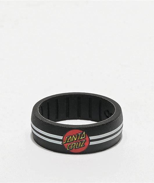 Enso x Santa Cruz Classic Dot Ring