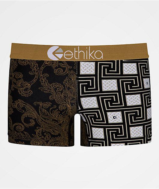 Ethika Big Steppa Boyshort Underwear