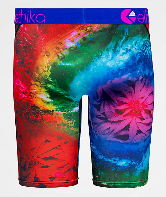 Ethika Blue Dream calzoncillos bóxer
