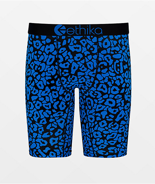 Ethika Boys Sick Cheetah Boxer Briefs