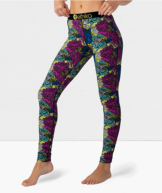 Ethika Coloring Book Leggings