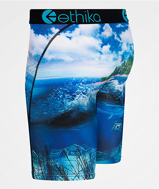 Ethika Free The Trappers Boxer Briefs
