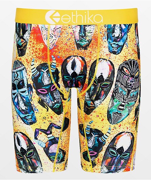 Ethika Mask Off Boxer Briefs