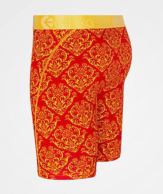 Ethika Reserved calzoncillos bóxer para niños