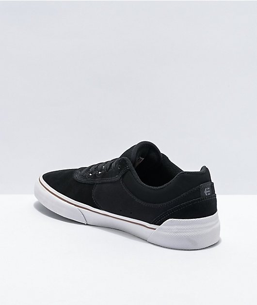 Etnies Joslin Vulc Black Skate Shoes