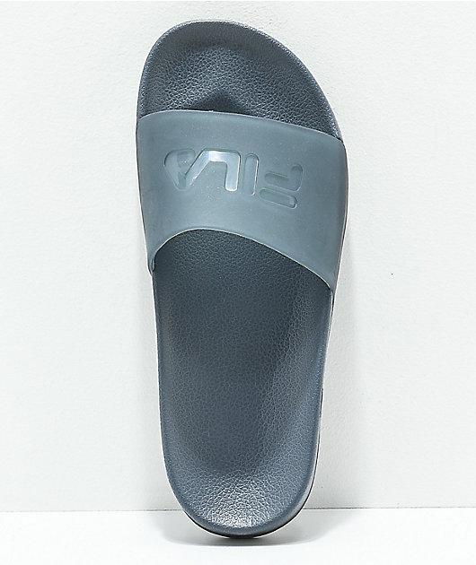 FILA Drifter Molded Castle Rock Slide Sandals