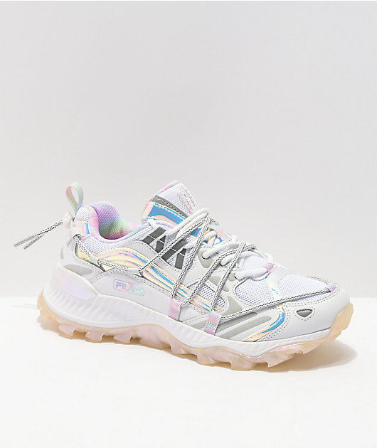 FILA Expeditioner Iridescent Shoes
