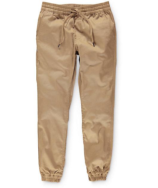 Fairplay Runner Jogger Pants