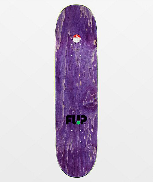 """Flip Skateboards Gonzalez Blast Complete Skateboard 8.0/"""""""
