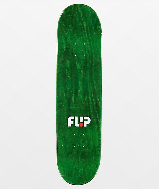 Flip Gonzales Tin Toy 8.0