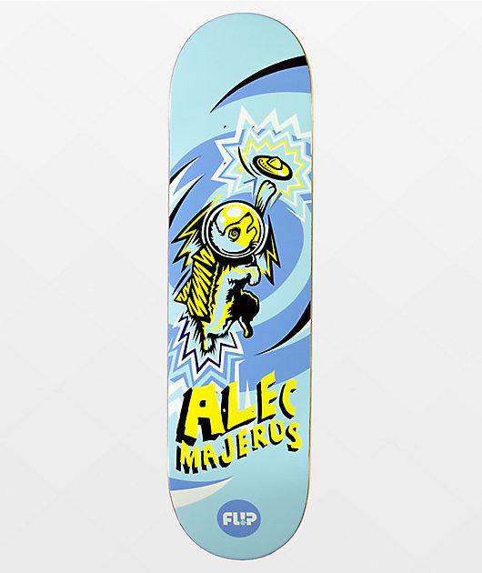 Flip Majerus Tin Toy 8.25