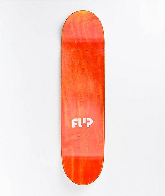 Flip Saari Side Mission 8.38