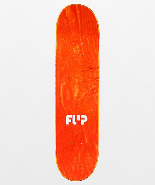 Flip Skateboards Rabelo Tin Toy 8.25