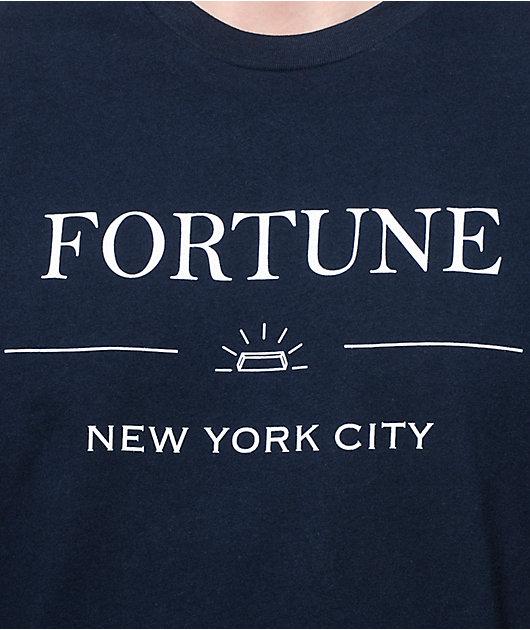 Fortune New York camiseta
