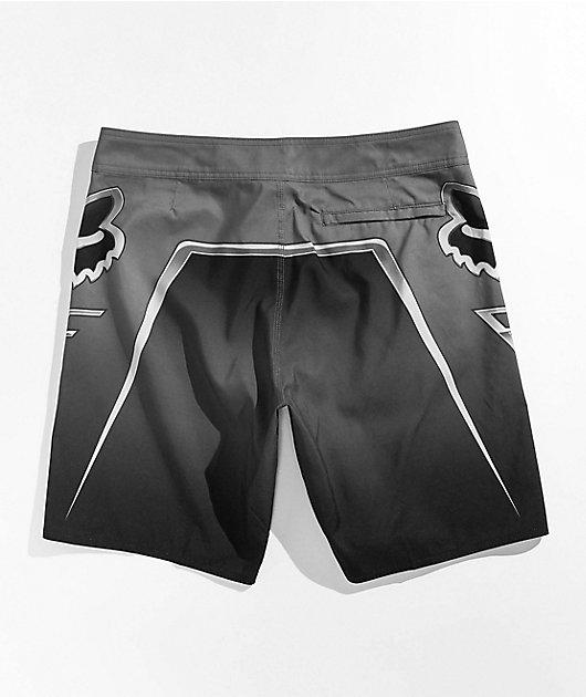 Fox Centro Grey Board Shorts