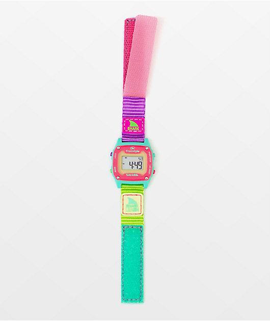 Freestyle Mini Shark Classic Leash Sour Apple Digital Watch