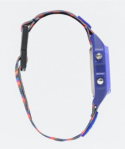 Freestyle Shark Classic Clip Ultraviolet Digital Watch