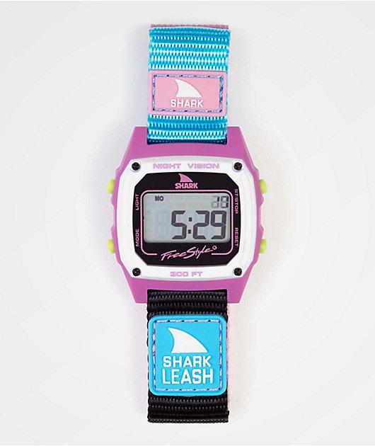 Freestyle Shark Classic Leash Gumball Digital Watch