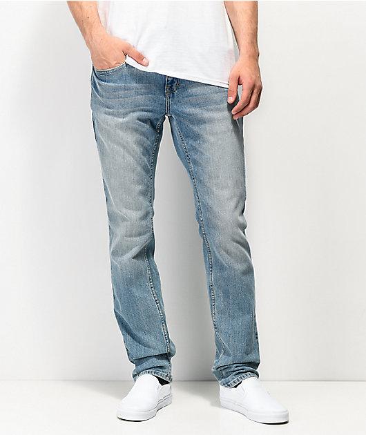 Freeworld Messenger Tampa Stretch Skinny Jeans
