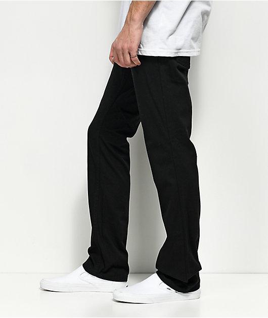 Freeworld Night Train Black Pants