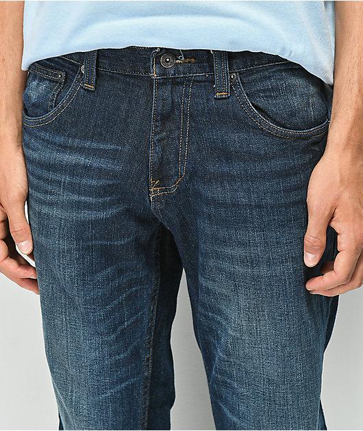 Freeworld Night Train Miami Blue Jeans