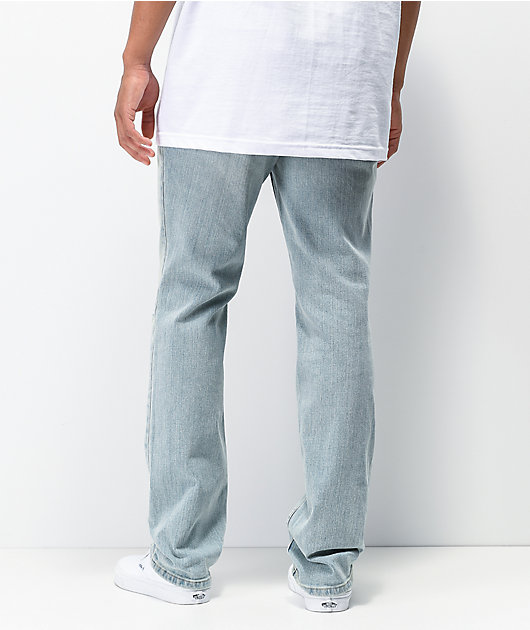 Freeworld Night Train Westport Stretch Denim Jeans