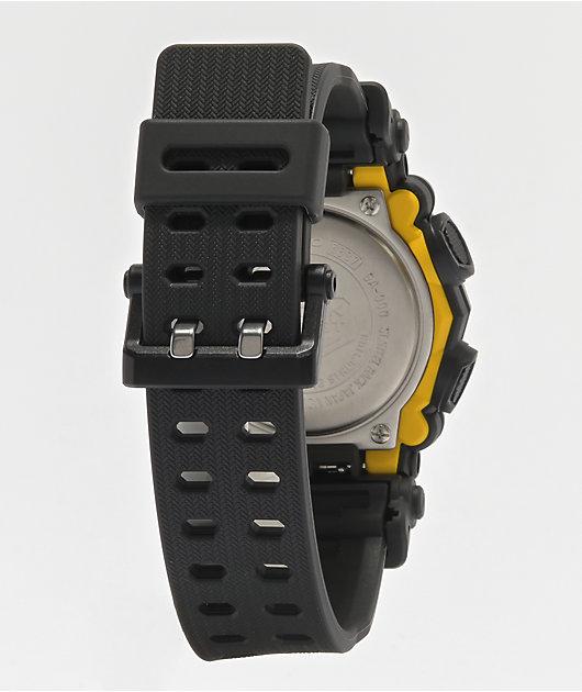 G-Shock GA900-1A Black Digital & Analog Watch